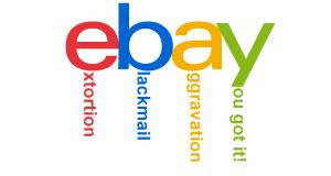 خرید از Ebay  و خرید از آمازون
