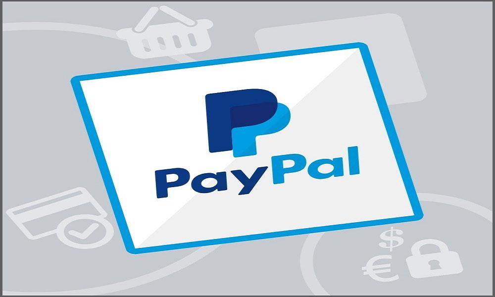 خرید اینترنتی پی پال