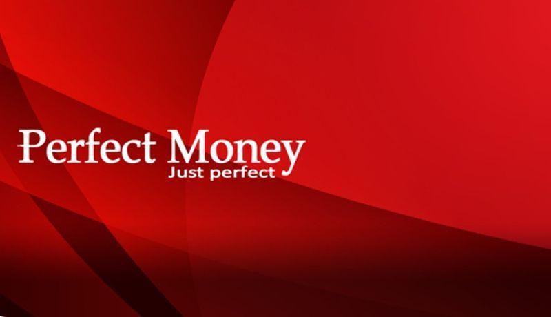 پرفکت مانی آنلاین Perfect Money