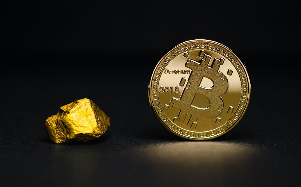 سرمایه گذاری در شمش طلا