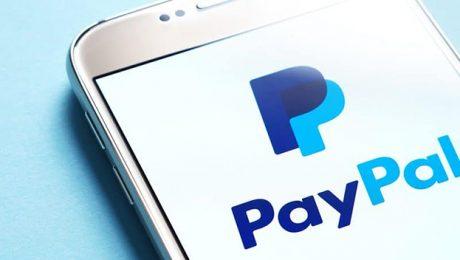 پرداخت اپل آیدی با پی پال