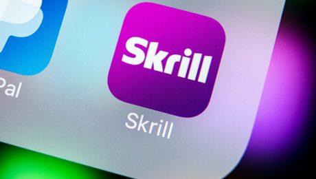 ثبت سفارش پرداخت با اسکریل (Skrill)